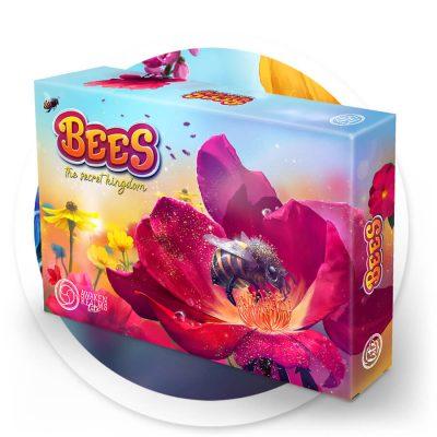 Bees – The secret Kingdom