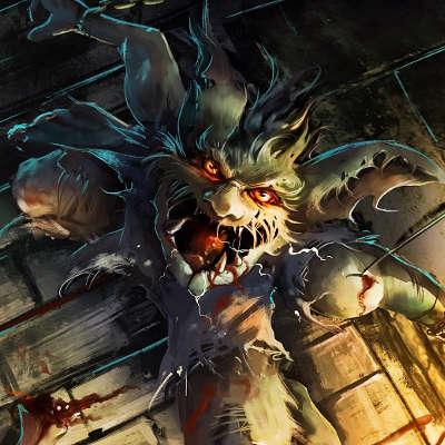 Bylass – Siegestorm's PnP Boss